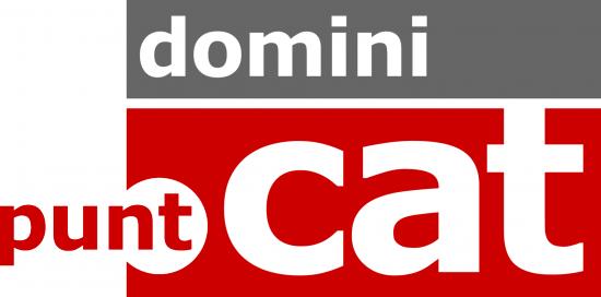 Logotipo del proyecto .cat