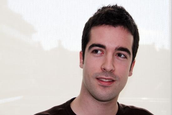 Gerard Puig
