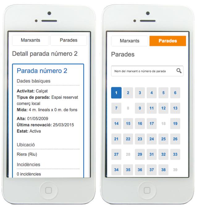 Herramientas digitales para ayuntamientos perception for Oficina correos granollers
